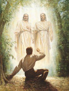 Cfare besojne Mormonet