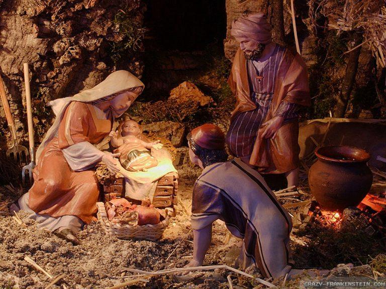 """""""Mbrojtja e Fëmijës Brenda Nesh"""" – Meditim Krishtlindjeje"""