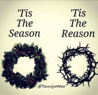 Krishti arsyeja e festave
