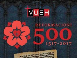 500 vjet Reformacion